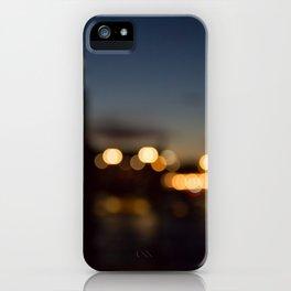 DEFOC iPhone Case
