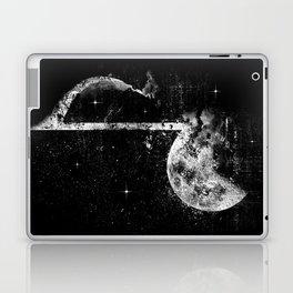 Melodie de la Lune Laptop & iPad Skin