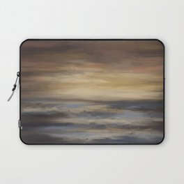 Sea's The Day Laptop Sleeve