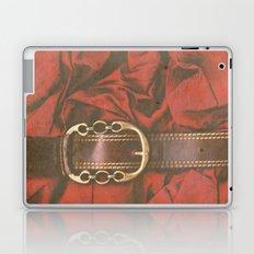 Brass Laptop & iPad Skin