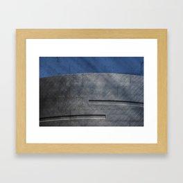 Art-chitecture II Framed Art Print