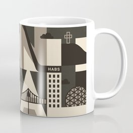 MONTREAL Coffee Mug