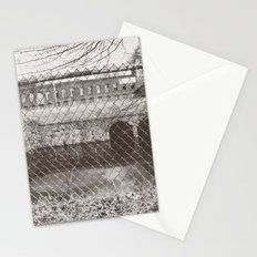 Beyond the Fence Stationery Cards