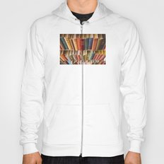 The Colorful Library Hoody