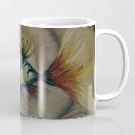 Fisch-Eye Coffee Mug