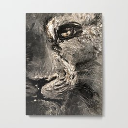 Details Metal Print