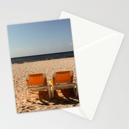 Come Sit With Me Stationery Cards