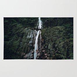 waterfall vi Rug