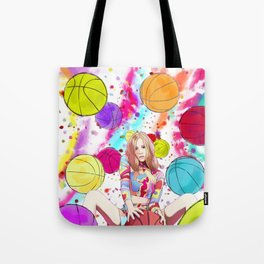 Less I Know The Better Tote Bag