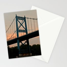 The High Level I Stationery Cards