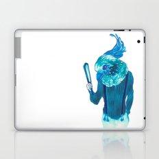 Baby Blue #1 Laptop & iPad Skin
