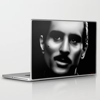 the godfather Laptop & iPad Skins featuring the godfather R.D by Fotis