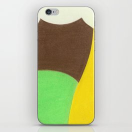 Ford Pistache iPhone Skin