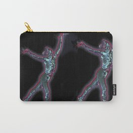 God Of Dance Carry-All Pouch