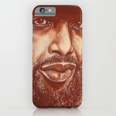 the story of G.S.Heron-3 of 3 iPhone 6s Slim Case
