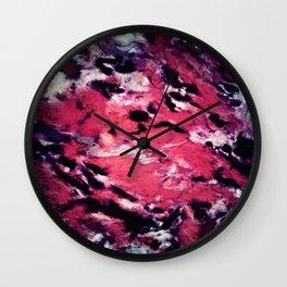 Exploratory Wall Clock