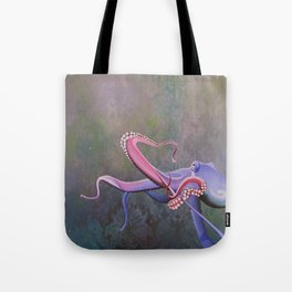 devilfish Tote Bag