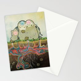 Collective Conscious Stationery Cards