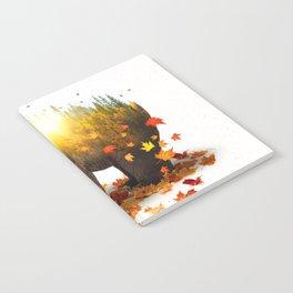 Equinox | Bear Notebook