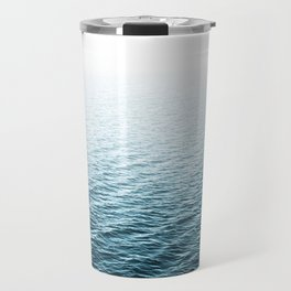 Water Photography Travel Mug