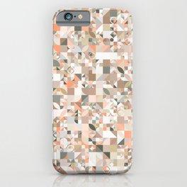 Pattern 104 iPhone Case