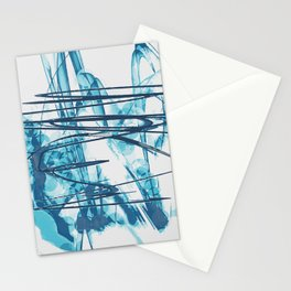 Hydropower Stationery Cards
