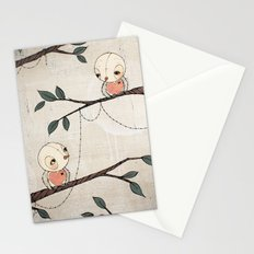 Always You Stationery Cards