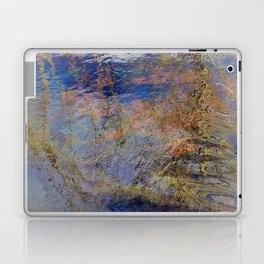 West River Abstract II Laptop & iPad Skin