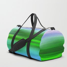 EARTH POEM Duffle Bag
