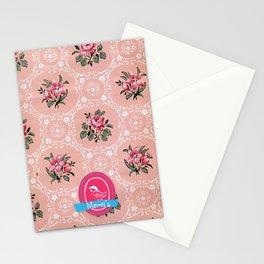 Merel's Case 2 Stationery Cards
