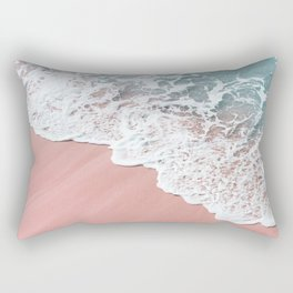 Ocean Love Rectangular Pillow