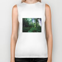 once upon a  time Biker Tanks featuring Once upon a time  by Françoise Reina