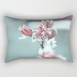 Flower W1 Rectangular Pillow