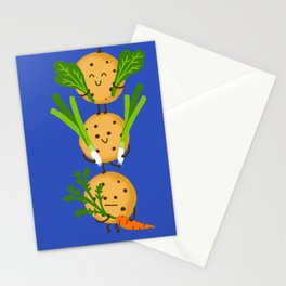 Cookies in Disguise Stationery Cards