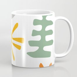 Coral Reef 01 Coffee Mug