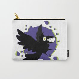bubble fishcrow Carry-All Pouch