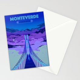 Monteverde Stationery Cards