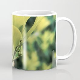 Fortune's Spindle Coffee Mug