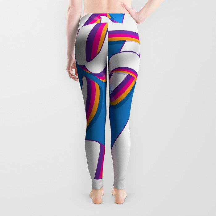 Lust Leggings