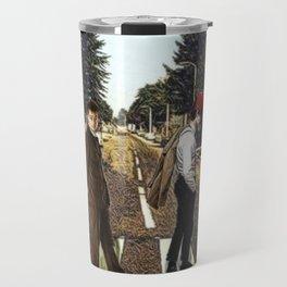 AbbeyWho Travel Mug