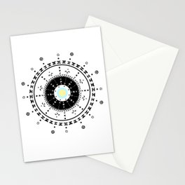 B E L A U Stationery Cards
