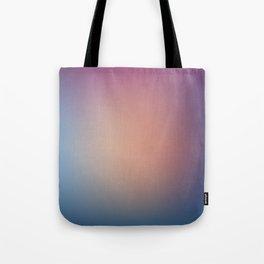 PLUM / Plain Soft Mood Color Blends / iPhone Case Tote Bag