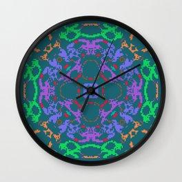CA Fanatsy #78 Wall Clock