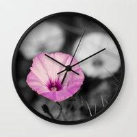 mickey Wall Clocks featuring Mickey by rubio700