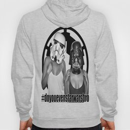 Join the Empire Hoody