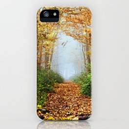 Bama iPhone Case