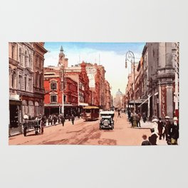 1900 Sidney George Street Rug