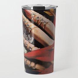 Aesthetic Century Travel Mug