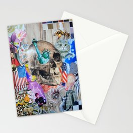 New York State of Mind Stationery Cards