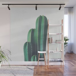 Organ Pipe Cactus Wall Mural